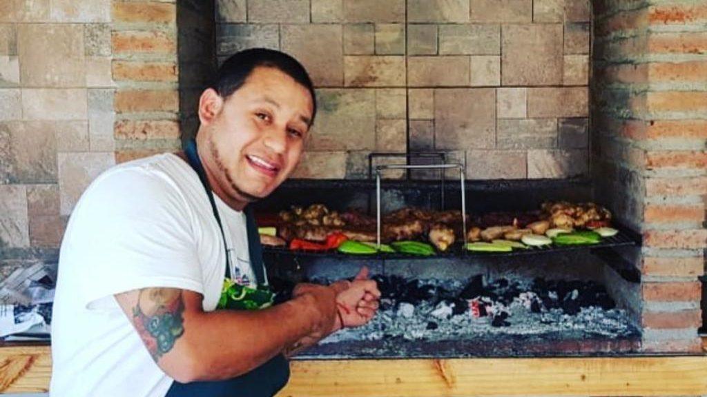 """""""Si van a tomar, guarden el celular"""": Las confesiones y consejos del chef Ignacio Román en el marco de estas Fiestas Patrias"""