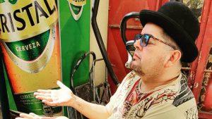La dura rehabilitación de Mauricio Medina: se encuentra en silla de ruedas tras operación al pie