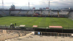 Partido suspendido: Colo-Colo y Antofagasta no se jugará por caso Covid-19 en los albos