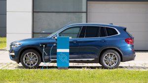 Un nuevo Híbrido enchufable se suma al mercado Automotriz