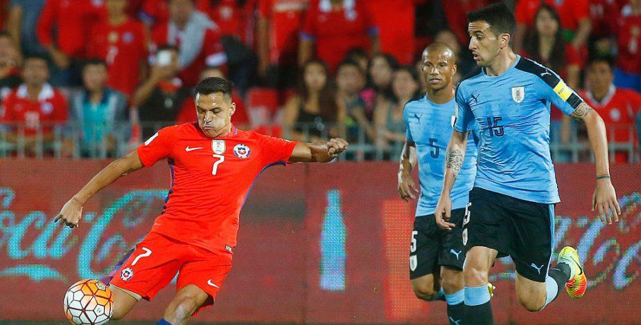 Rumbo a Qatar 2022: Estos serán los horarios de los primeros partidos de Chile