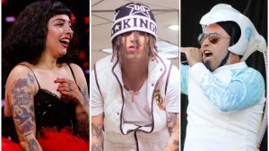 Mon Laferte, Pablo Chill-E y Chancho en Piedra fueron nominados al Grammy Latino 2020