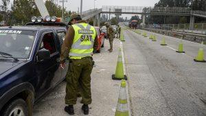 Balance de Fiestas Patrias: Más de 11 mil vehículos fueron devueltos y se detuvo a 131 personas
