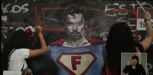 Hermano de Felipe Camiroaga criticó uso de la imagen del comunicador en la franja electoral