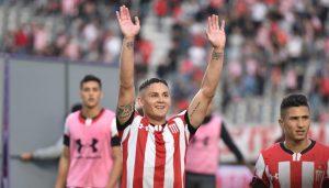 Medios argentinos aseguran que Colo-Colo iría por chileno que juega en Estudiantes de La Plata