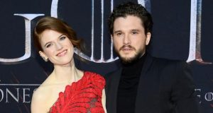 Prince in the North: Rose Leslie y Kit Harington están esperando a su primer bebé