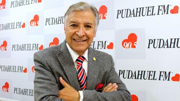 """Pablo Aguilera ofreció disculpas por comentario sobre Puente Alto: """"Fue tremendamente desafortunado"""""""