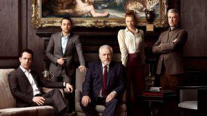 Succession es la favorita para llevárselo todo en los Emmy 2020 según varias casas de apuestas