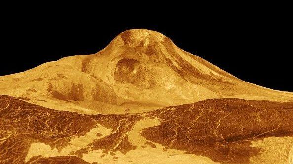 """Sergio Martin, astrónomo de ALMA, y hallazgo en las nubes de Venus: """"No es irrefutablemente una muestra de vida"""""""