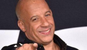 """¿Se aburrió de los autos y la acción? Vin Diesel lanzó """"Feel Like I Do"""", su primer sencillo"""