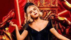 La última temporada de El Mundo Oculto de Sabrina ya tiene fecha de estreno