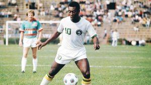 Deportes con Historia: la leyenda del rey Pelé, a punto de cumplir 80 años