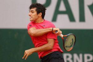 Cristian Garin iguala su mejor ranking ATP tras triunfo ante Polmans en Roland Garros