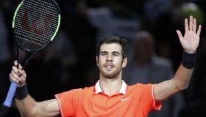 Este es el duro rival que tendrá Cristian Garin en la tercera ronda de Roland Garros: el ruso Karen Khachanov