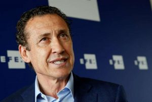 "Jorge Valdano: ""El Real Madrid no es favorito para ganar la Champions League"""