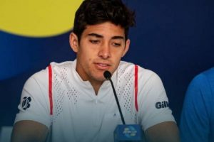 "Garin tras avanzar a la tercera ronda de Roland Garros: ""Será un partido durísimo contra Khachanov"""