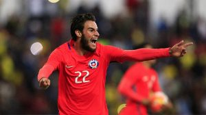 José Luis Sierra sorprende fichando por Deportes Temuco