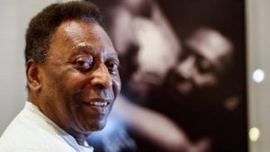 "Pelé tras cumplir 80 años: ""Agradezco a Dios de estar lúcido"""