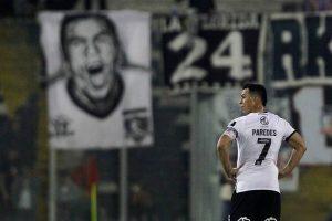 Tras jugar un pésimo partido, Colo Colo cae ante Wilstermann y queda fuera de la Copa Libertadores y la Sudamericana