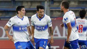 Milagro cruzado: Gremio iguala en el último minuto, Católica gana y clasifica a la Copa Sudamericana