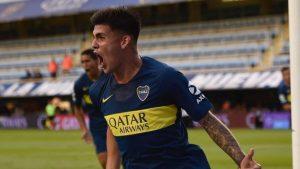 Brandon Cortés, la nueva figura azul: De origen humilde a ser comparado con Juan Román Riquelme