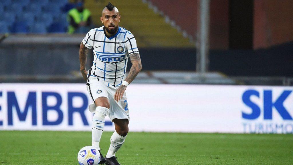 Inter no pudo ante el Shakhtar Donetsk como visitante y sumó su segundo empate consecutivo en la Champions League