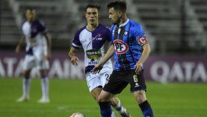 Huachipato hipotecó sus opciones de avanzar en la Copa Sudamericana tras dura caída en Uruguay