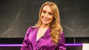 """""""Lo hubiera hecho la raja"""": Karen Doggenweiler reconoció que le hubiese encantado ser Primera Dama"""