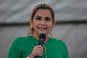 Congreso de Bolivia recomendó un juicio en contra de Jeanine Añez y once ministros