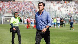 Gustavo Quinteros será el nuevo entrenador de Colo-Colo: Revisa aquí los detalles de su inminente llegada