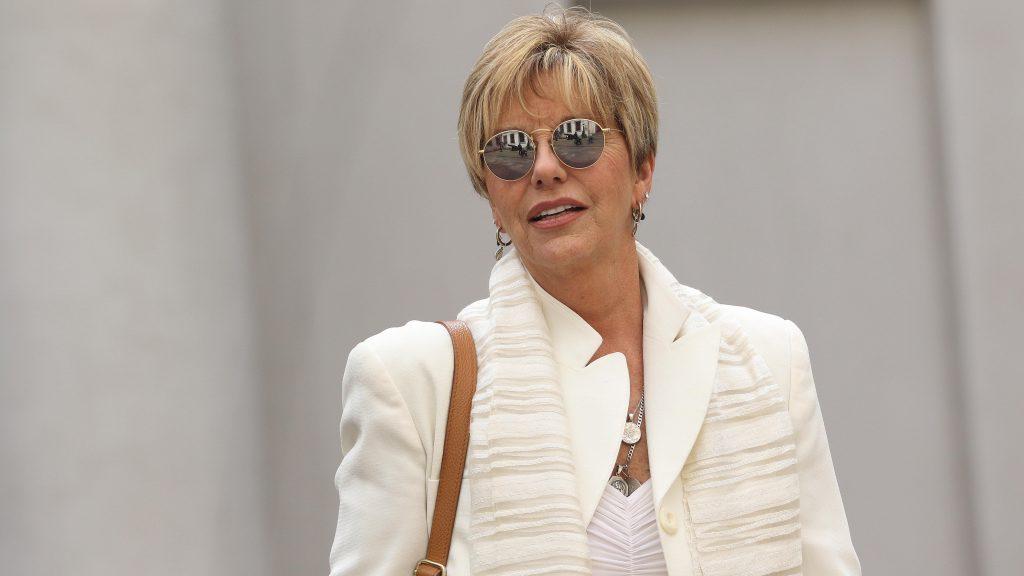Tricel revocó decisión del Servel y autorizó a Paulina Nin para ir a las primarias municipales de Chile Vamos