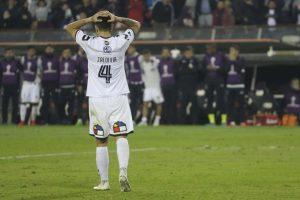 Blanco y Negro responsabilizó al Sifup tras haber mandado a Matías Zaldivia a la isapre