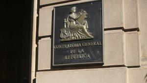 Contraloría concluyó sumario a Carabineros: propuso absolver a cuatro generales y sancionar a tres