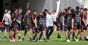 """Con varias sorpresas: Reinaldo Rueda oficializó nómina de jugadores para la """"Roja"""""""