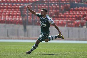 Deportes Antofagasta se refuerza con una de las joyitas que tenía Santiago Wanderers