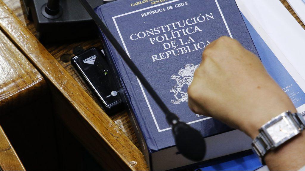 Proceso constituyente: Este es el cronograma para la redacción e implementación de la nueva Constitución