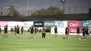 Pablo Milad por nuevo Juan Pinto Durán: Lo pensamos no solamente para la selección absoluta, sino para todas las selecciones