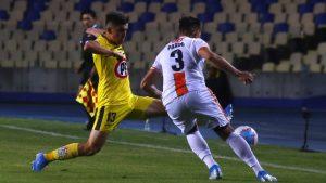 Universidad de Concepción y Cobresal se reforzaron con miras a la segunda ronda del Campeonato Nacional