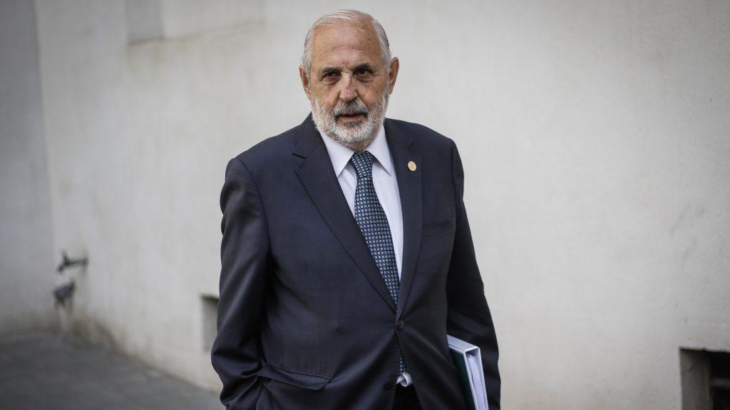 Caso Enjoy: Fiscal Nacional se reunió con diputados que presentaron denuncia contra Presidente Piñera