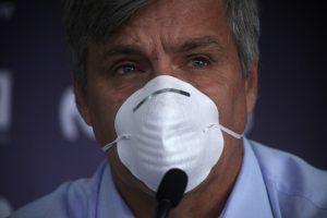 Director de Inmobiliaria Estadio Colo-Colo renunció acusando pagos indebidos a Harold Mayne-Nicholls