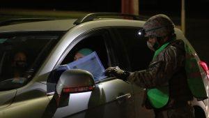 Autoridades adelantaron el toque de queda para Magallanes y habrá cordones sanitarios para feriado del 12 de octubre
