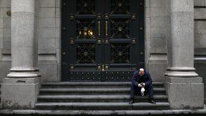 Una fuerte caída registró el Imacec de agosto: Bajó un 11,3%