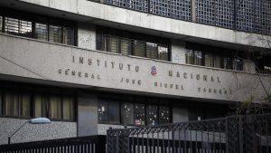 Municipalidad de Santiago y la Universidad de Chile firmaron acuerdo para fortalecer el Instituto Nacional