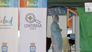Renca y Paine avanzan a Transición y otras 9 comunas de la RM pasan a Preparación