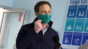 Subsecretario Zúñiga descartó autoría oficial de minuta de Servicio de Salud de Magallanes