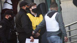 Hernán Calderón Argandoña saldrá de prisión preventiva tras revisión de medidas cautelares