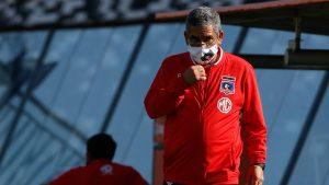 ¿Reestructuración total? Gualberto Jara podría dejar Colo-Colo tras mala temporada