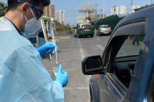 Minsal informó 1.570 casos nuevos, llegando a un total de 547.223 contagiados con Covid-19 en Chile