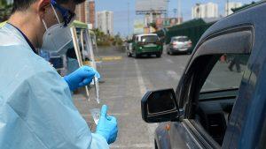 Minsal informó 4.181 casos nuevos, llegando a 812.344 contagiados totales con Covid-19 en Chile