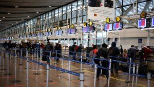 Gobierno modificó protocolos sanitarios para ingresar a Chile
